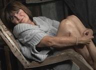 Sandie Shaw artist photo