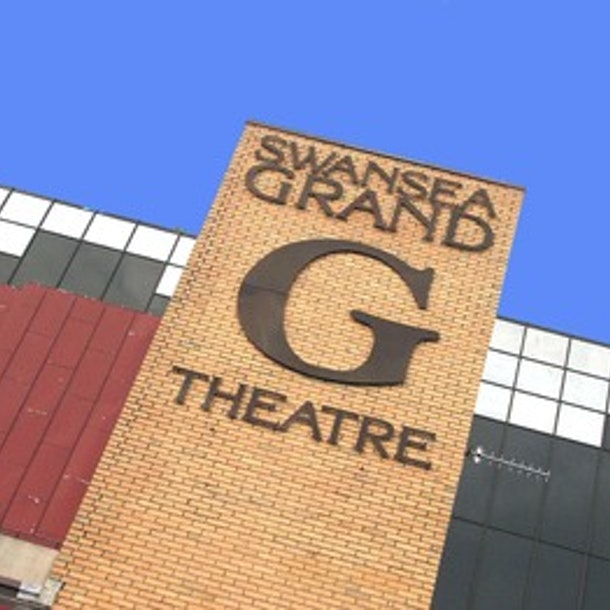 Swansea Grand Theatre and Arts Wing Events