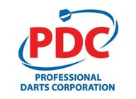 BetVictor World Matchplay Darts artist photo