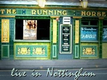 Running Horse venue photo