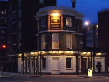 The Fiddlers Elbow venue photo