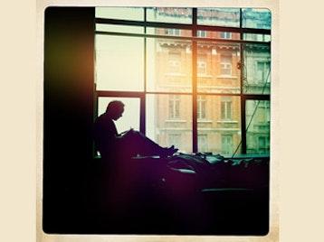 Roger Eno artist photo