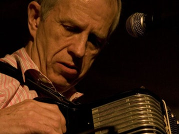 Folk At The Royal Oak: John Kirkpatrick picture