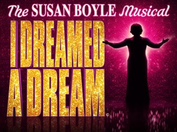 I Dreamed A Dream - The Susan Boyle Musical artist photo