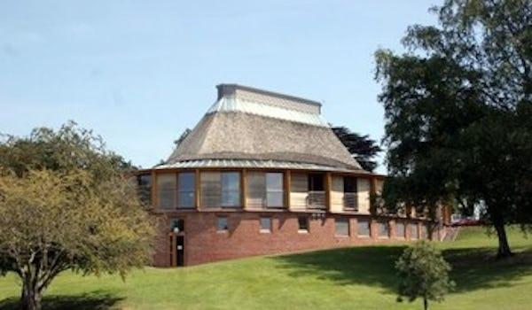 Maidment Auditorium, Shrewsbury School Events