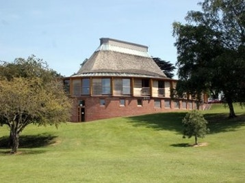 Maidment Auditorium, Shrewsbury School venue photo
