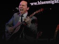 British Blues Invasion, Ft Jim Riley's Blues Foundation: Kris Dollimore, Big River, Jim Riley event picture