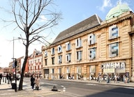 Hackney Picturehouse artist photo