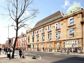 Hackney Picturehouse picture