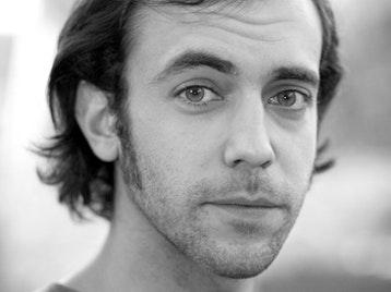 Jonny Freeman artist photo