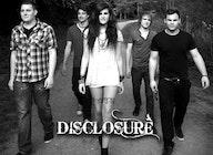 Disclosure artist photo