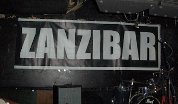 Zanzibar Club Events
