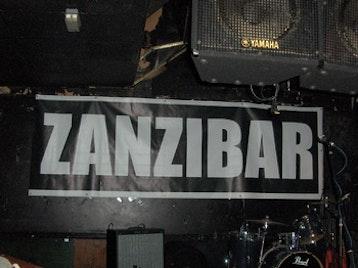 Zanzibar Club venue photo