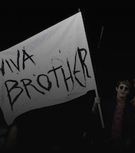 Viva Brother artist photo