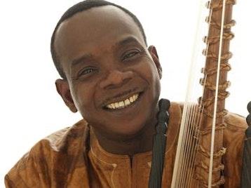 Toumani Diabaté artist photo