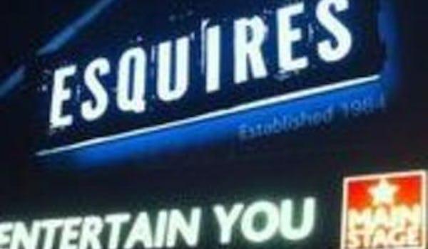 Esquires Events