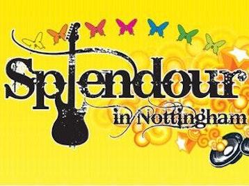 Splendour In Nottingham picture
