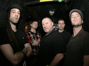 The Toasters artist photo