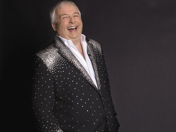 Christopher Biggins Tour Dates