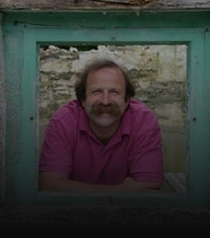 Dick Strawbridge artist photo