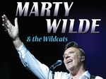 Marty Wilde & The Wildcats artist photo