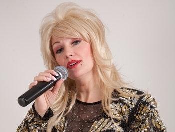 The Dolly Parton Story Tour Dates