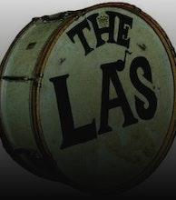 The La's artist photo