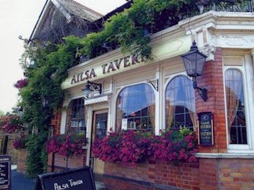 Ailsa Tavern picture