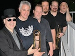 Hitman Blues Band artist photo