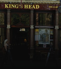 King's Head Theatre at the King's Head artist photo