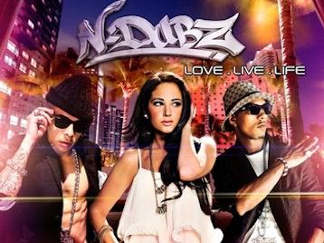 N-Dubz artist photo