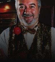 John Virgo artist photo