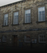 Stokesley Town Hall artist photo