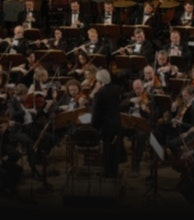 English Chamber Orchestra artist photo