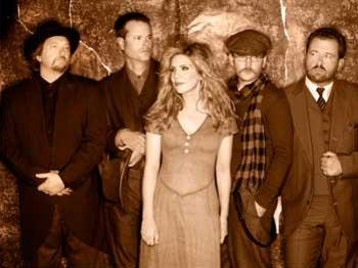 Alison Krauss & Union Station artist photo