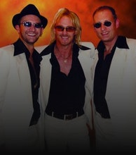 Bee Gees Magic artist photo