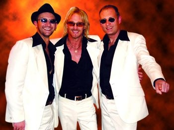 Bee Gees Magic Tour Dates