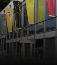 Falkirk Town Hall (FTH) artist photo