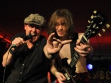 AC/DC Tribute: Hells Bells picture