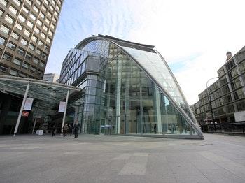 Cardinal Place Victoria venue photo
