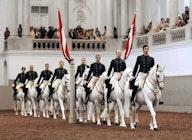 The Spanish Riding School Of Vienna artist photo
