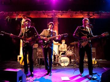 The Counterfeit Beatles artist photo