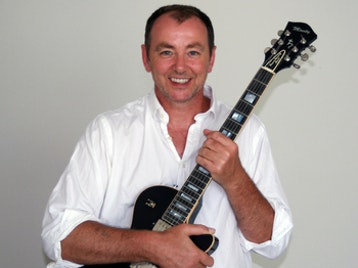 Francis Dunnery picture