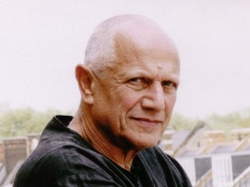 Book Launch And Conversation: Steven Berkoff, Tom Hunter picture