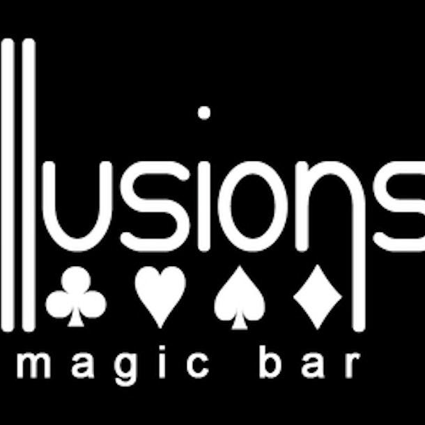 Illusions Magic Bar Events