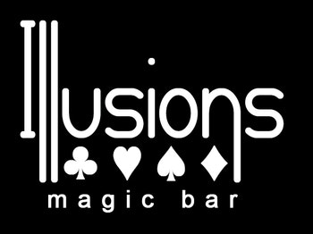 Illusions Magic Bar venue photo