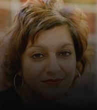 Meera Syal artist photo
