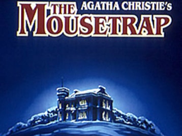 The Mousetrap picture