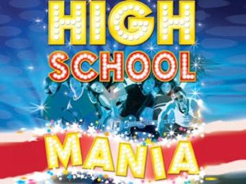 High School Mania artist photo