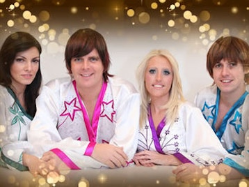 Ever Gold Abba Tribute Band artist photo